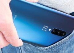 OnePlus 7T Pro: poupa mais de €100 euros com esta super promoção! (tempo limitado)