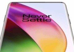 OnePlus 8 é apanhado numa nova cor nunca antes vista