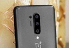 OnePlus 8 Pro é apanhado nas primeiras imagens reais e design completo é confirmado