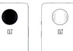 OnePlus 8 Pro ou OnePlus 7T Pro? assim será o design do seu painel traseiro!