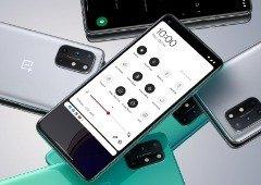 OnePlus 8T alcança vendas impressionantes em apenas 1 minuto