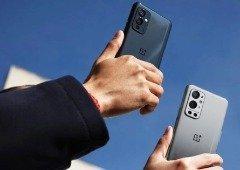 OnePlus 9 e 9 Pro: compra mais barato que em Portugal