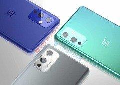 OnePlus 9 Lite será apresentado em 2021 com processador topo de gama