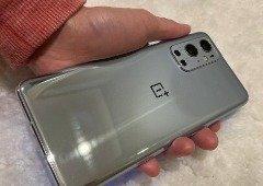 Oneplus 9 Pro terá algo igual ao Xiaomi Mi 11