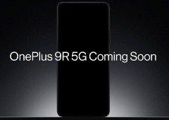 OnePlus 9R terá direito a acessório característico dos smartphones gaming