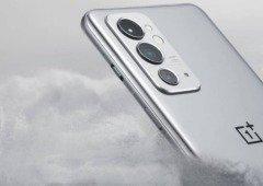 OnePlus 9RT é um sucesso de vendas em apenas 5 minutos