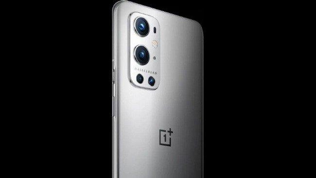 OnePlus 9T