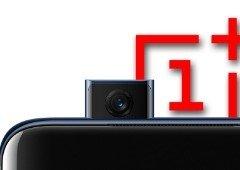 OnePlus prepara-se para abandonar câmara pop-up. Avanço ou retrocesso?