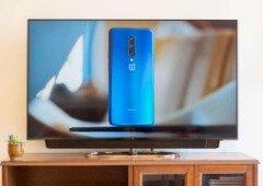 OnePlus apresenta hoje as suas novas SmartTV. Vê aqui em direto a apresetação