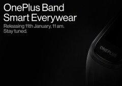 OnePlus Band já tem data de apresentação confirmada! O que esperar do wearable