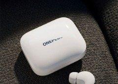 OnePlus Buds Pro oficiais: bateria de topo e preço abaixo da concorrência