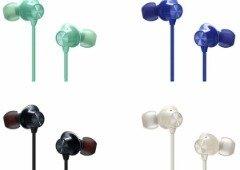 OnePlus Bullets Wireless Z. Design dos auriculares revelado em fuga informação