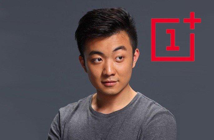 OnePlus Carl Pei