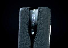 OnePlus Concept One tem uma nova cor
