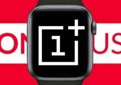 OnePlus confirma o desenvolvimento do seu primeiro smartwatch