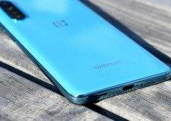 OnePlus confirma oficialmente um novo smartphone barato