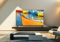 OnePlus dá mais um passo no mercado das televisões com certificação do comando
