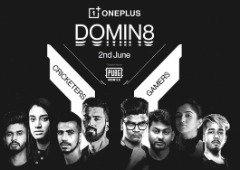 OnePlus Domin8 organiza torneio de PUBG Mobile! Prémio final é um OnePlus 8 Pro 5G