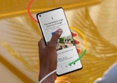 OnePlus e Google juntam-se para dar armazenamento grátis no OnePlus 8