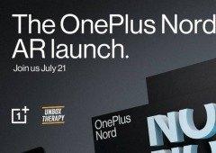 OnePlus garante que apresentação do OnePlus Nord estará acessível a todos! Percebe como