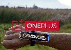 OnePlus Health: app de companhia já chegou à Google Play Store