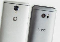LineageOS 14.1 já se encontra disponível para o OnePlus 3, HTC 10 e mais