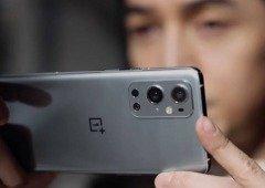 OnePlus introduz o modo mais pedido nas câmaras dos smartphones OnePlus 9