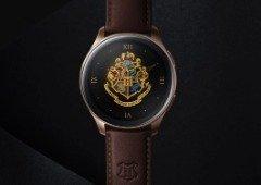OnePlus lança edição limitada Harry Potter do seu smartwatch