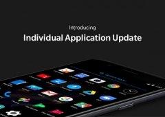 OnePlus atualizará individualmente 4 Apps da OxygenOS via PlayStore