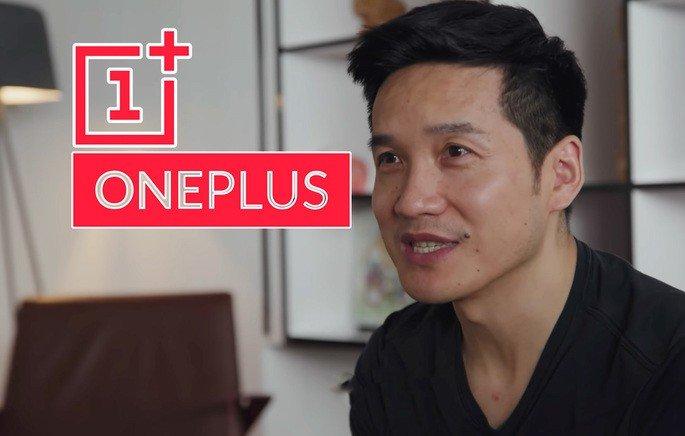 Nova série OnePlus