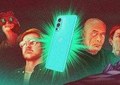 OnePlus Nord 2 com design confirmado oficialmente pela marca