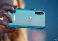 OnePlus Nord acaba de dar uma lição à Google de como fazer um bom smartphone (opinião)