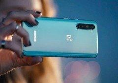 OnePlus Nord: câmara e ecrã ganham nova vida com atualização