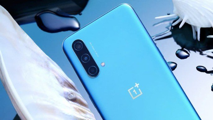 OnePlus Nord CE