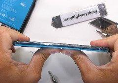 OnePlus Nord chumbou no conhecido teste de resistência!