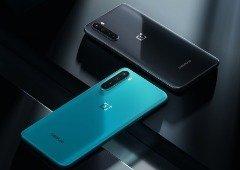 OnePlus Nord deve receber nova variante muito em breve