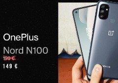 OnePlus Nord N100 está ao melhor preço nesta Black Friday