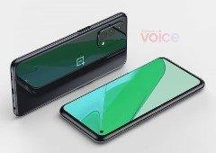 OnePlus Nord N20: próximo smartphone barato da OnePlus tem design revelado