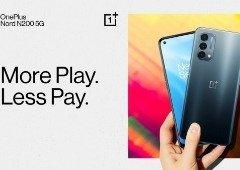 OnePlus Nord N200 5G desvendado pela marca com preço bastante apetecível