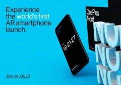 OnePlus Nord tem data de lançamento confirmada! Um momento que não vais querer perder