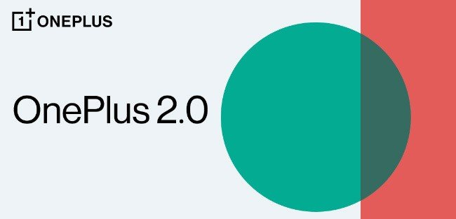 OnePlus 2.0 OPPO