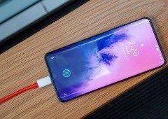 OnePlus prepara nova funcionalidade que prolongará a vida útil da bateria do smartphone