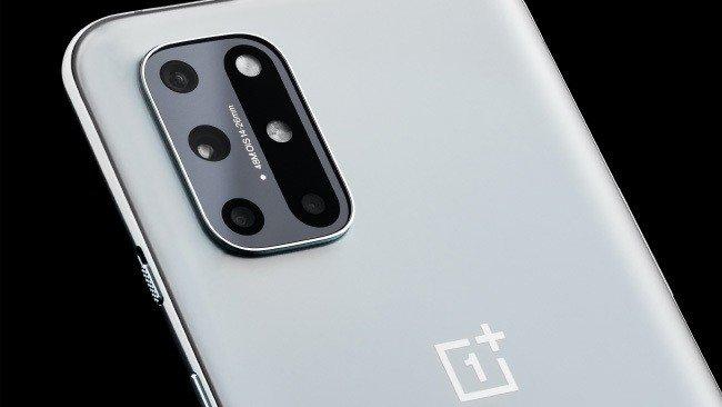 OnePlus Realme