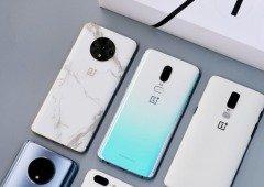 OnePlus revela protótipos dos seus smartphones que nunca foram apresentados