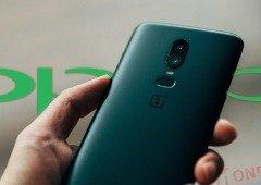 A OnePlus está gradualmente a transformar-se na OPPO