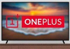 OnePlus TV chegará para revolucionar o mercado de Smart TVs