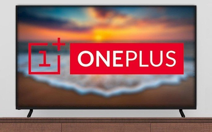 OnePlus TV Android TV Smart TVs