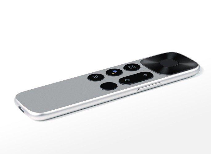 OnePlus TV Comando