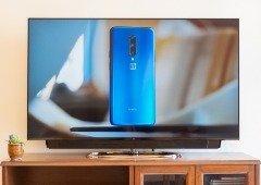 OnePlus TV recebe nova atualização que traz finalmente suporte para o Netflix