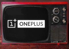 OnePlus lançará a sua televisão inteligente ainda este ano